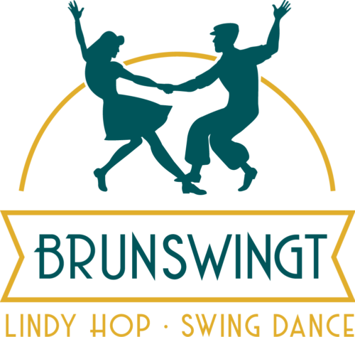 Brunswingt-Logo-Entwurf